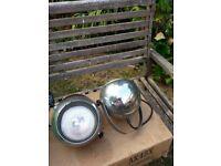 Lamps - Retro