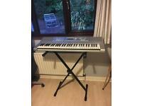 Yamaha YPT -300 portable keyboard