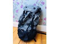 Regatta Survivor Rucksack & sleeping bag