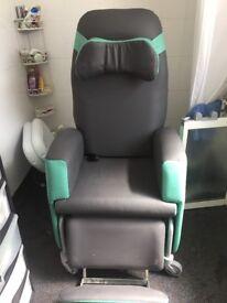Disability wheelchair