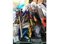 Tools joblot £200