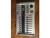 Zoom R24 Recorder:Interface:Controller:Sampler