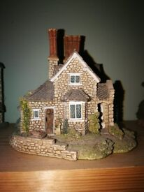 Lilliput Lane Blaise Hamlet Cottage