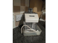 Tronic Juicer for Sale