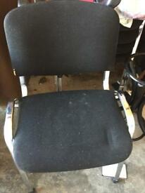 6 Chairs in need of repair
