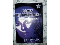 """""""COMES THE AWAKENING"""" BOOK """"REALIZING THE DIVINE NATURE OF WHO YOU ARE"""" BY LIA SHAPIRO"""