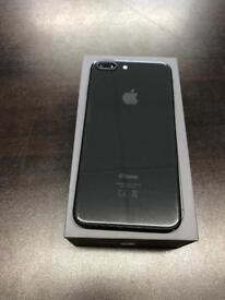 iPhone 8 Plus 64gb unlocked few marks on the back with apple warranty