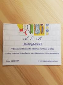 L&A Cleaning Service Cheltenham, Stroud, Cirencester, Stow, Tewkesbury