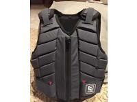 Child's body protector