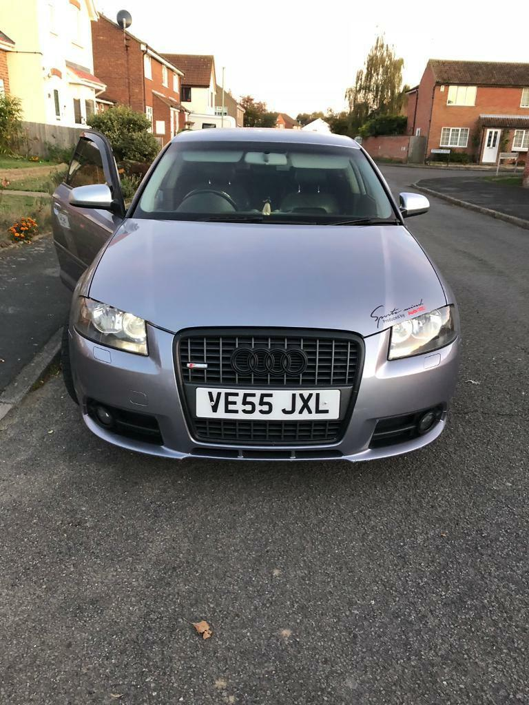 Audi A3 2 0tdi dsg paddle shift + mods | in Ipswich, Suffolk | Gumtree
