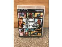 Grand Theft Auto 5 PS3