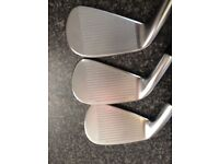 Absolute Mint 4-PW Taylormade R9 Iron Set