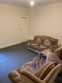 Single one bedroom flat available