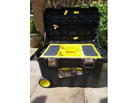 STANLEY PROFESSIONAL MOBILE TOOLCHEST