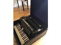 Baile accordion