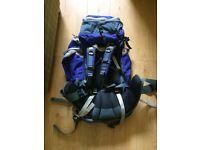 Karrimor 65+15 L Super Cool Backpacker