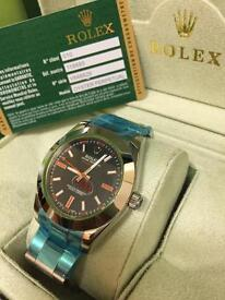 ROLEX WATCHES ON CHRISTMAS SALE