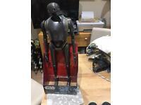 Star Wars figure large