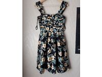 Atmosphere size 10 dress