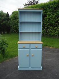 New Welsh Dresser Farrow and Ball Choice of Colours.