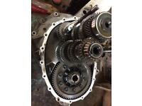 Gearbox Repairs / Reconditioning Aberdeenshire