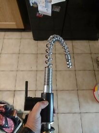 Enki kitchen tap