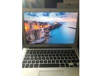 MacBook Air 2015 i5 with boot camp and activated win 10 64x