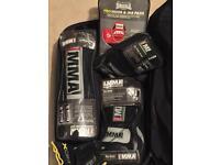 MMA starter pack