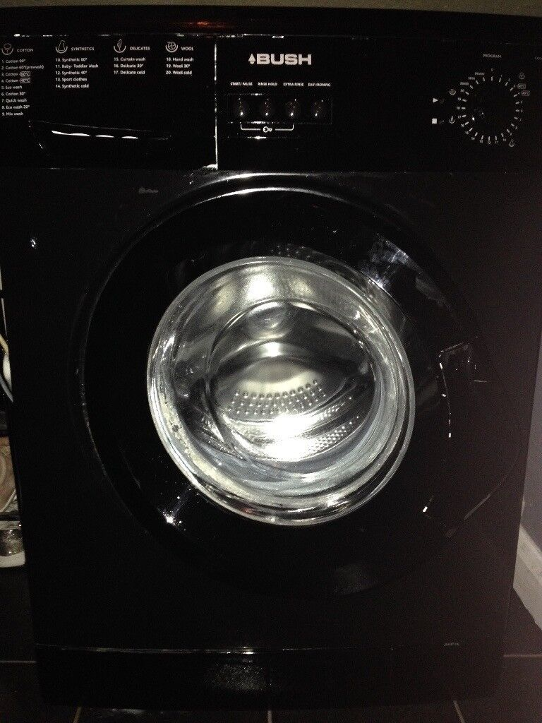 Washing machine £80 negotiable, collection