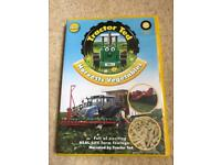 Tractor ted dvd