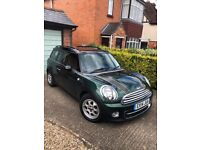 Immaculate exterior/spotless interior, really low mileage, MOT January 2019, full service history