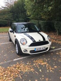 Mini Cooper D 1.6 - Well Kept Car with Full History and New MOT