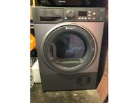 Hotpoint Condenser Dryer FTCF87BGG - Collection only