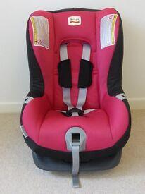 Britax Romer First Class Plus Childs Car Seat 0-18kg