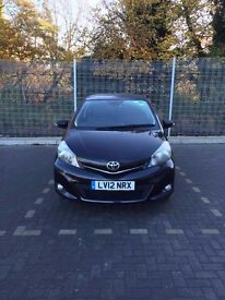 Toyota Yaris in Excellent Condition, Full Toyota Service History, Genuine Reason for Sale