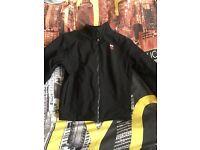 Keis X25 Motorcycle heated sleeved jacket