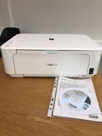 Canon Pixma MG3550 Printer / Scanner / Photocopier White