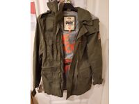 Superdry Military Jacket XL