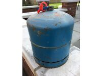 Camping Gaz 907 Gas Bottle