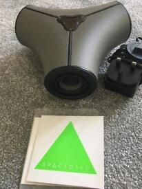 Space 360 Bluetooth Speaker
