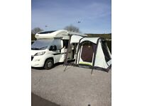 Outdoor Revolution Oxygen Driveaway Awning.