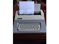 Smith Corona Electric Typewriter