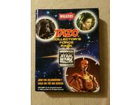Tazo Star Wars collectors edition