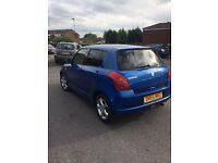 Suzuki swift vvts *cheap bargain*