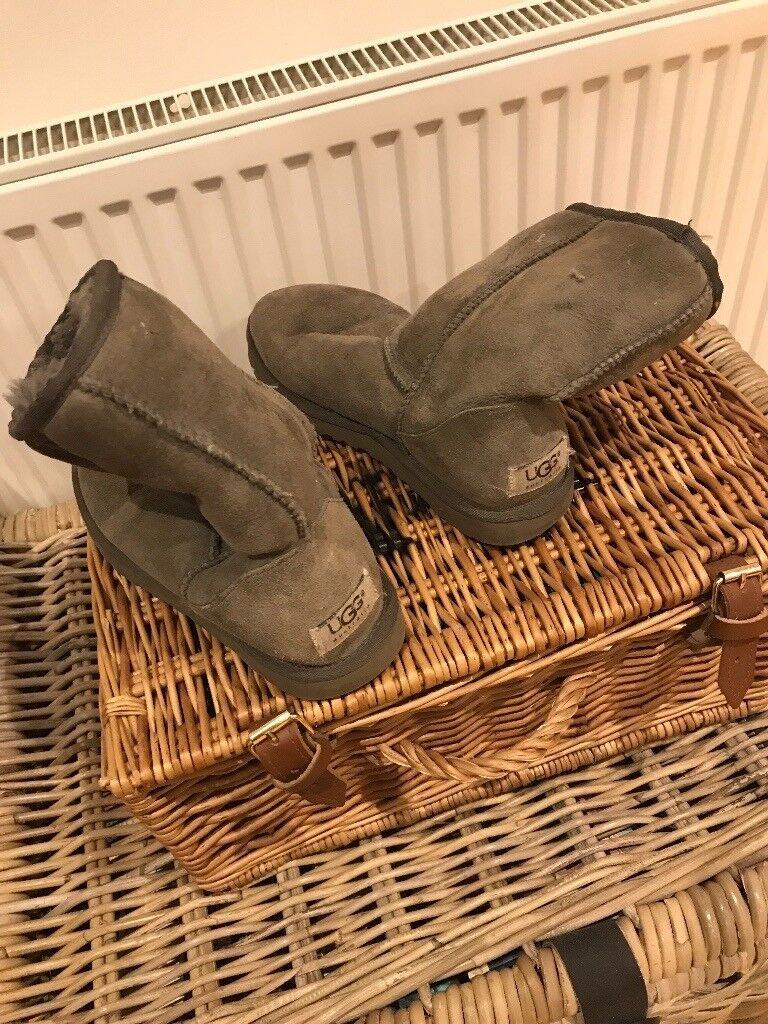 Women's ugg boots uk 5