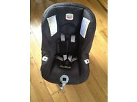 Good Condition Britax First Class Plus Car Seat from Birth to 18kg