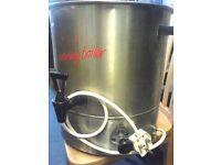 Burco Hot water Boiler