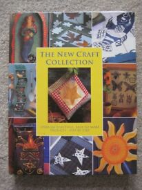 The New Craft Collection by Parragon Publishers
