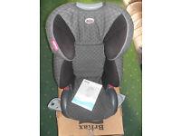 Car Seat Britax Hi Liner (4-11 Years)