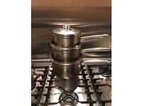 Set of 3 Sauce Pans